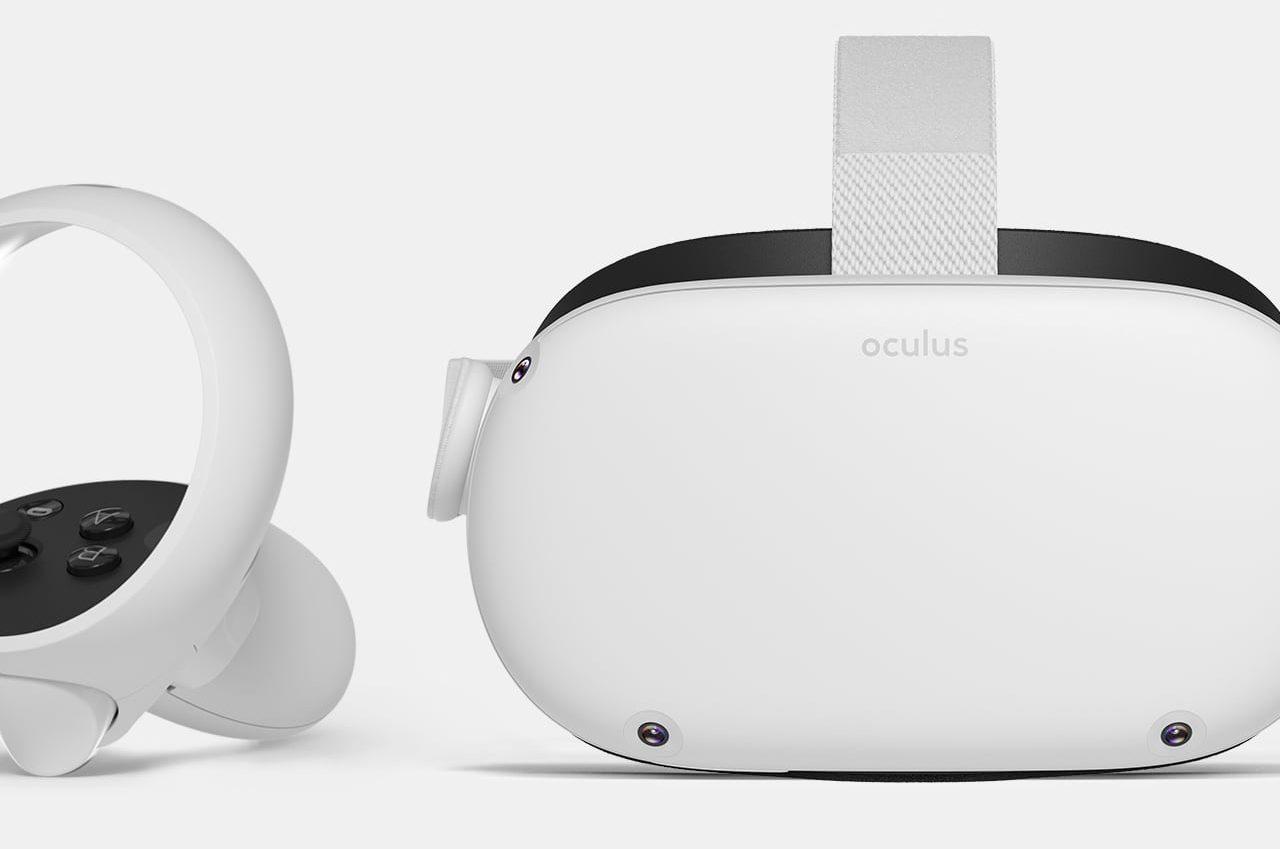 【家をVR空間に】Oculus Quest 2 とは?【本格的かつ手軽、高性能かつ安価】