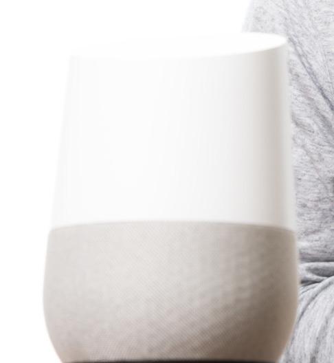 今話題のスマートスピーカー Google Home でできること!!! 価格や使い方は!?