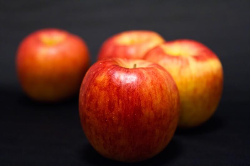 皮むき器「チョイむき smart」でりんご・オレンジ・じゃがいもなどの面倒な皮むきがお手軽簡単に!!