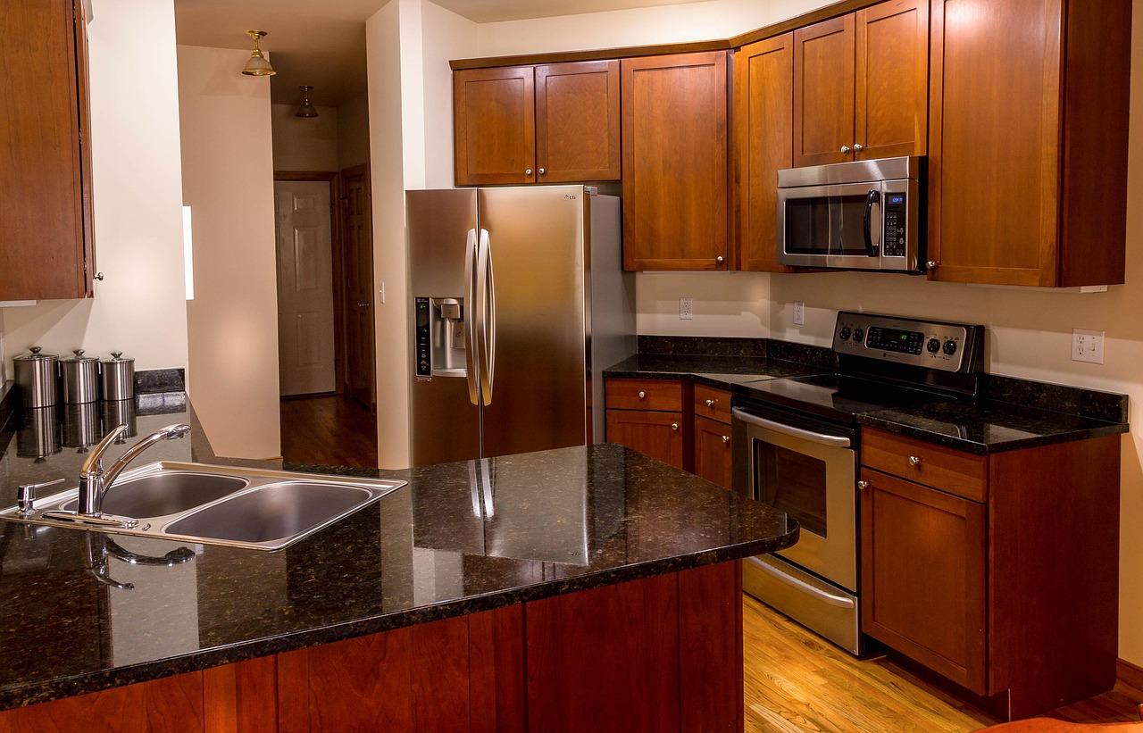 【キッチン掃除が面倒くさい!!】水回りをコンパクトにして簡単キレイ!!