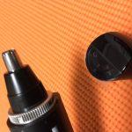 Panasonic エチケットカッターER-GN70がおすすめ!! 鼻毛や耳毛や眉毛など、使い方は豊富