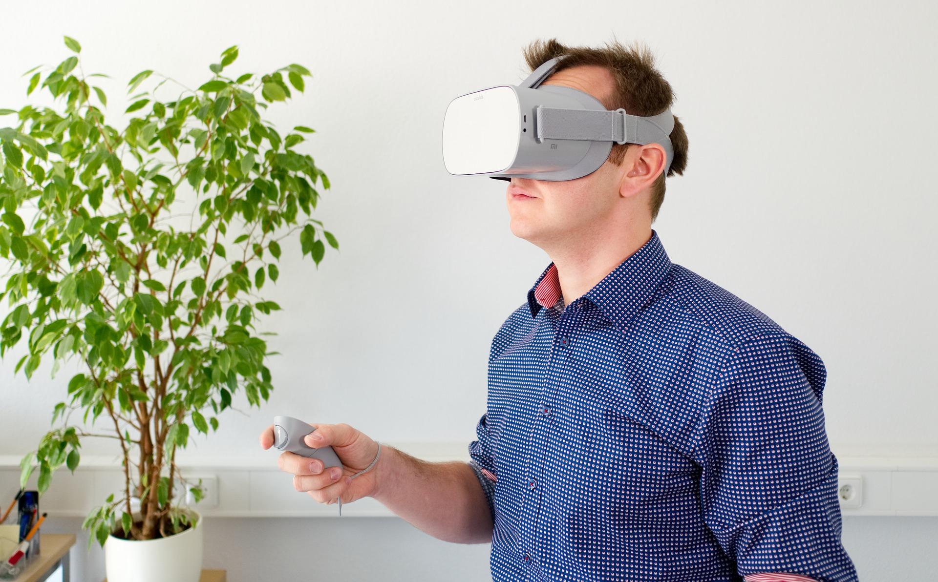 VRはOculus Goでいい?購入前に性能・仕様・価格などを確認