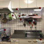 キッチン周りのグッズを紹介!! すべてこだわりのアイテムです!!!