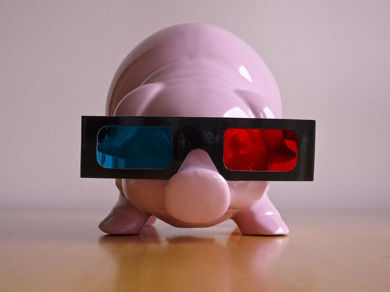Oculus Go/Quest+メガネ+眼鏡スペーサーで鼻あて部が痛い!視力調整度付レンズって?