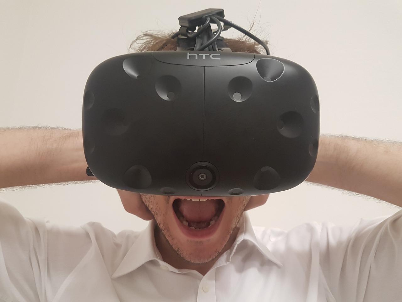 Oculusで「Re:ゼロ VRで異世界生活」(リゼロ) はプレイできる? SteamVR版リリース