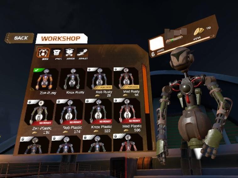 "Oculus Quest 1番面白いゲームは""Racket Fury""!? レビューと感想!! Goも対応"