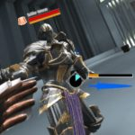 Oculus Quest ソード・オブ・ガルガンチュアの感想!!ハード違う機種間でもマルチ可能