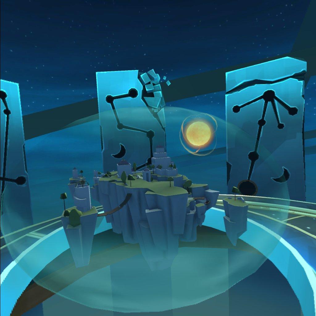"""日本語対応で人気急上昇!? Oculus Quest のゲーム""""ShadowPoint"""" が面白いと高評価"""