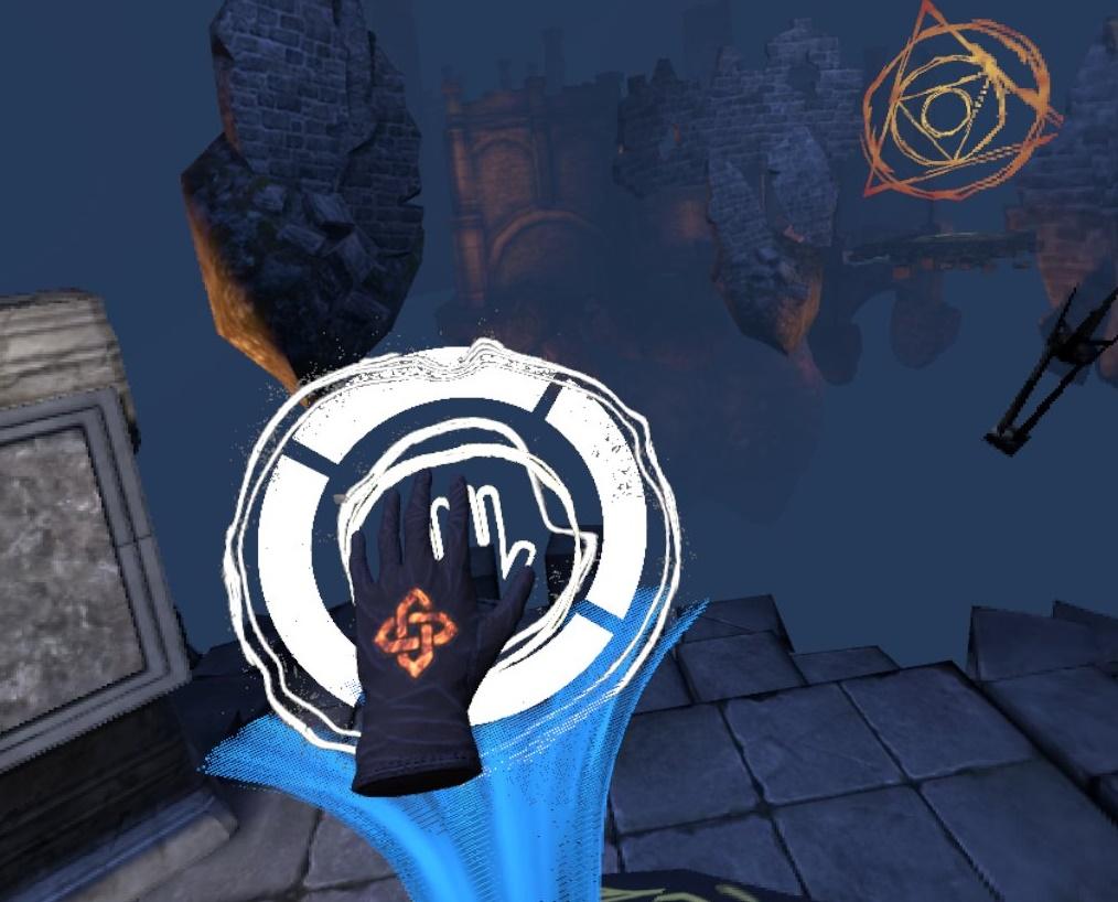 """The Wizards""が面白い!! Oculus QuestのVRゲーム!! 日本語字幕対応!!"