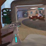 OculusQuest版 VRChat初心者へ始め方解説!! アバター設定やワールド移動のやり方等