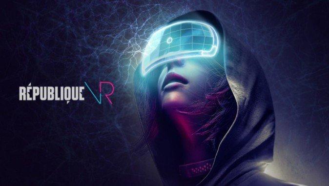 Republique VRがOculus Questに!! 発売日や価格、日本語対応とクロスバイは?